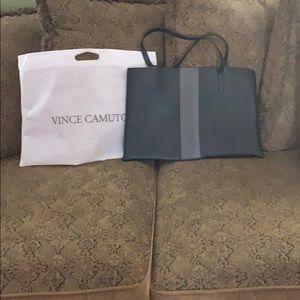 Vince Camuto Vegan tote
